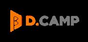 디캠프 로고